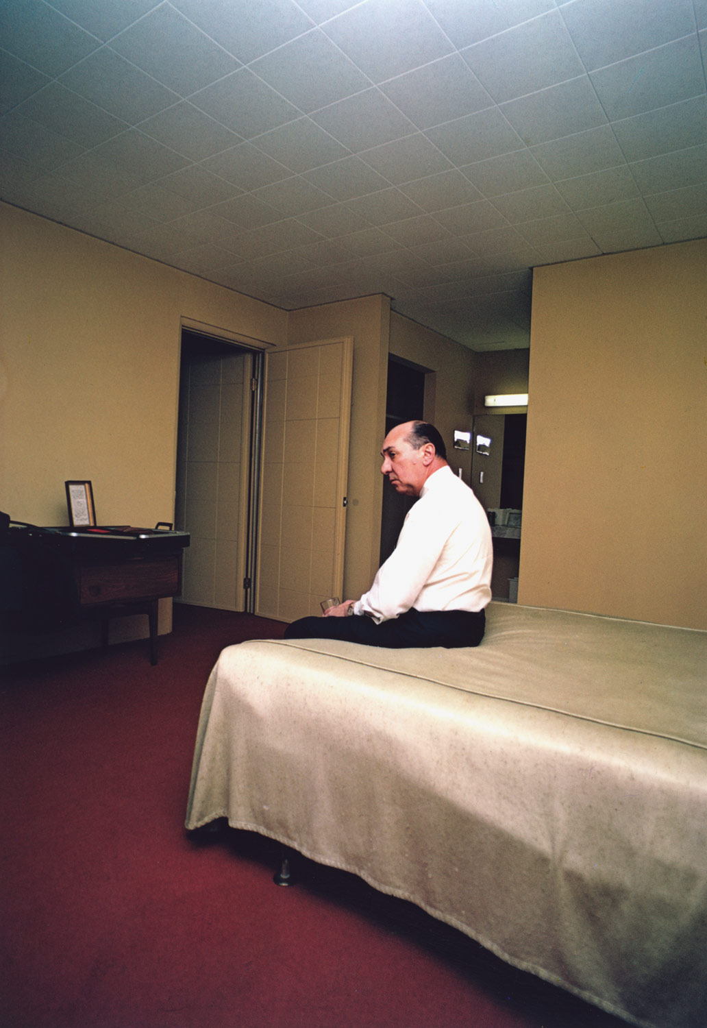william eggleston images. William Eggleston (American