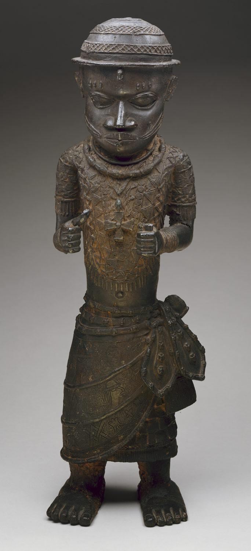 Guinea Coast, 1400–1600 A D    Chronology   Heilbrunn Timeline of