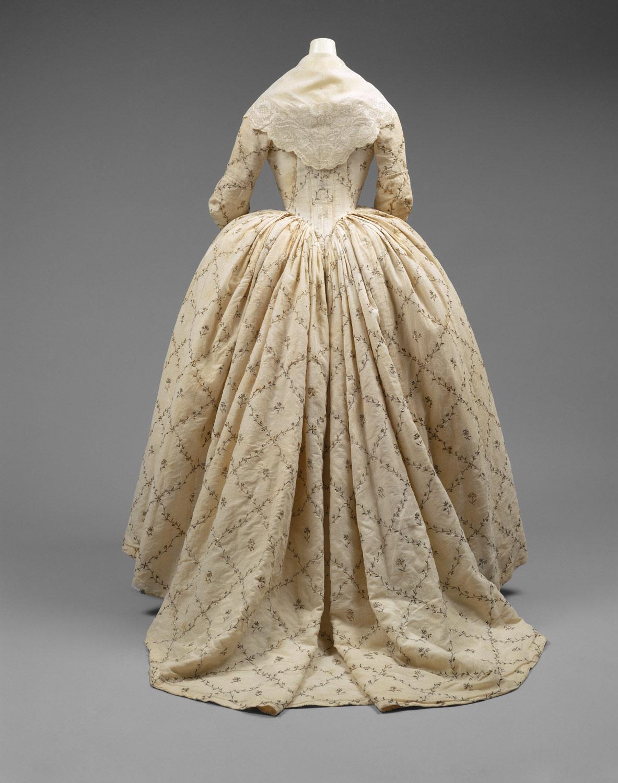 Eighteenth-Century European Dress | Essay | Heilbrunn Timeline of ...