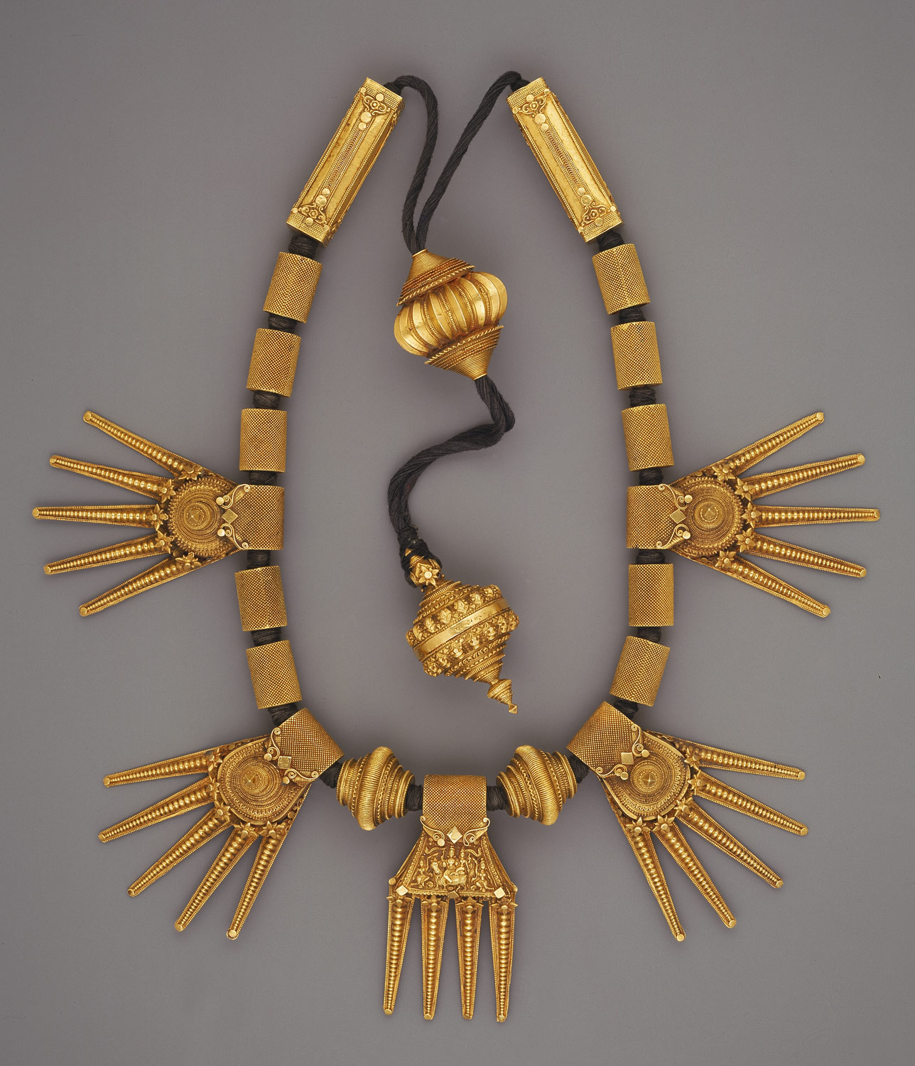 Marriage Necklace (Thali)