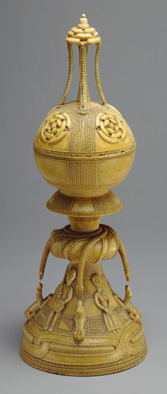 Ivory and Boxwood Carvings, 1450–1800 | Essay | Heilbrunn Timeline
