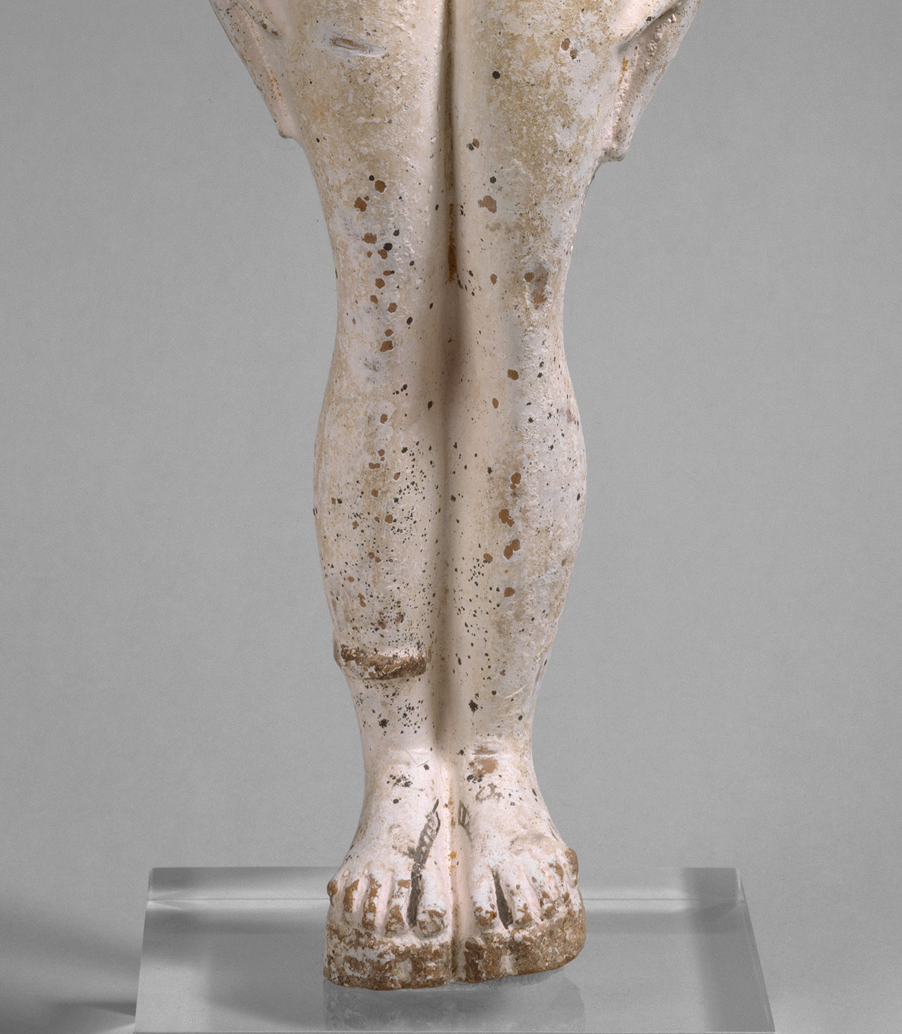 Figure of Isis-Aphrodite