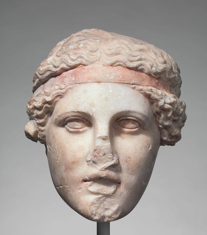 Greek Gods and Religious Practices | Essay | Heilbrunn Timeline of