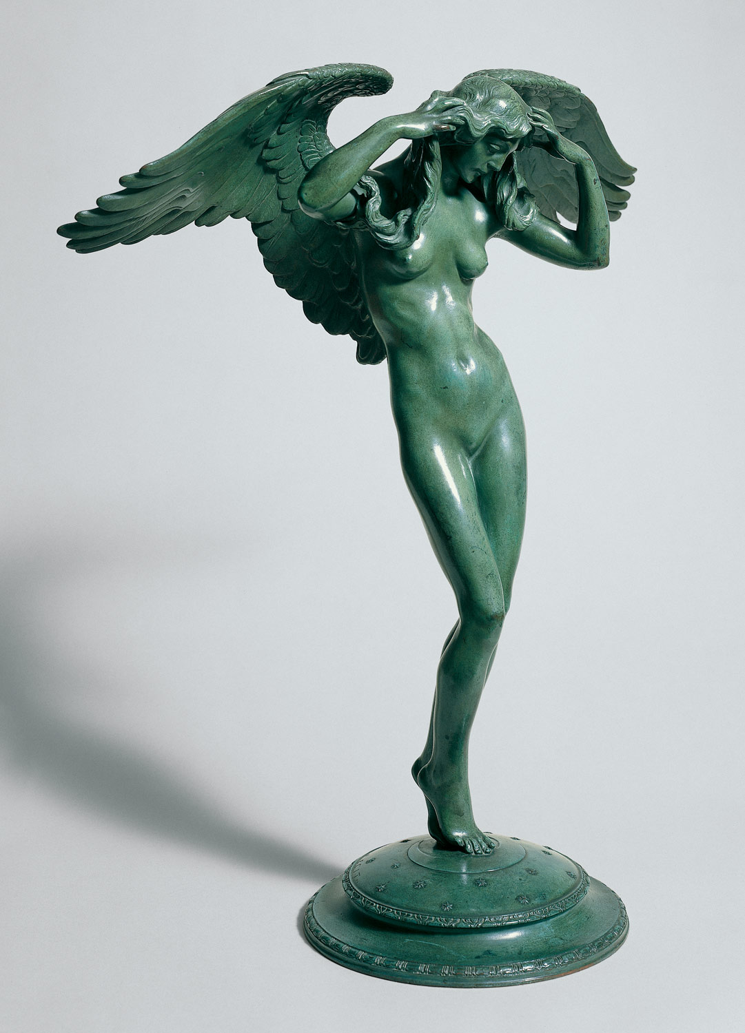 Descending Night