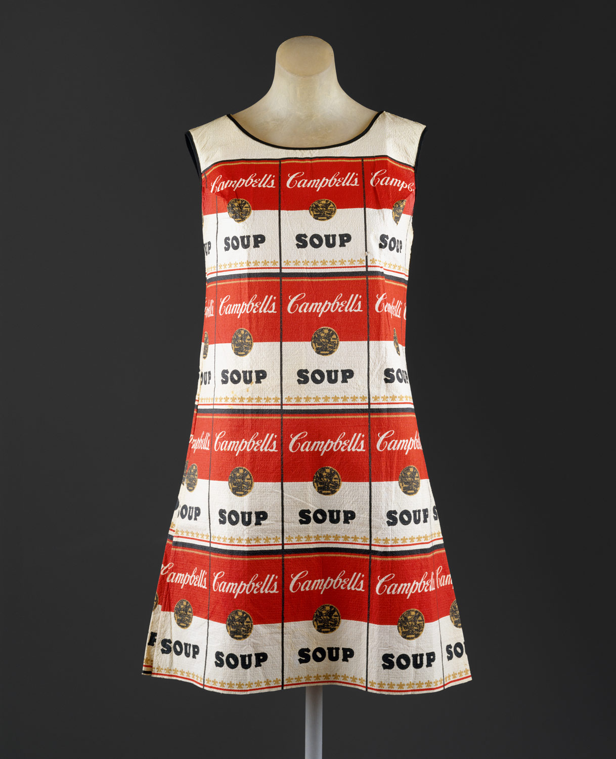 The Souper Dress