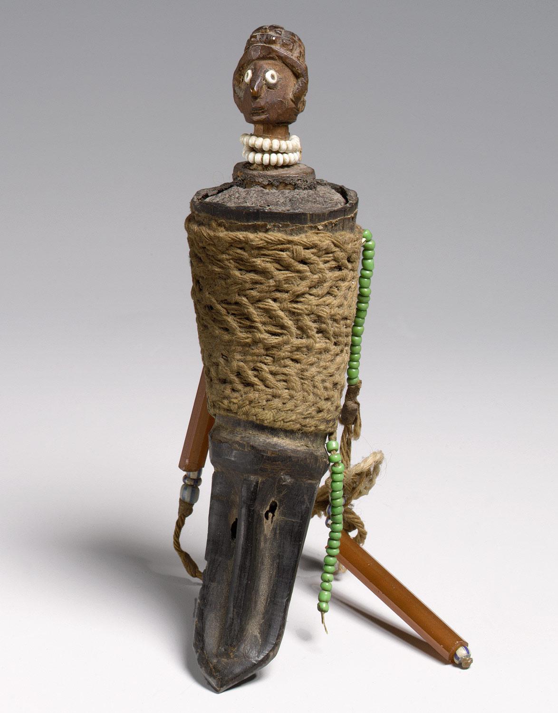 Amulet (Mohara Ody)   Work of Art   Heilbrunn Timeline of