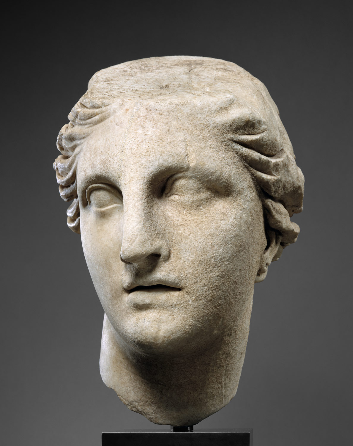 Art Of The Hellenistic Age And The Hellenistic Tradition