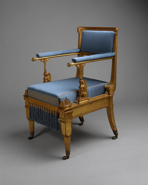 Style Furniture Best Ideas About Louis Xv Chair On Pinterest  # Muebles Bizstyle