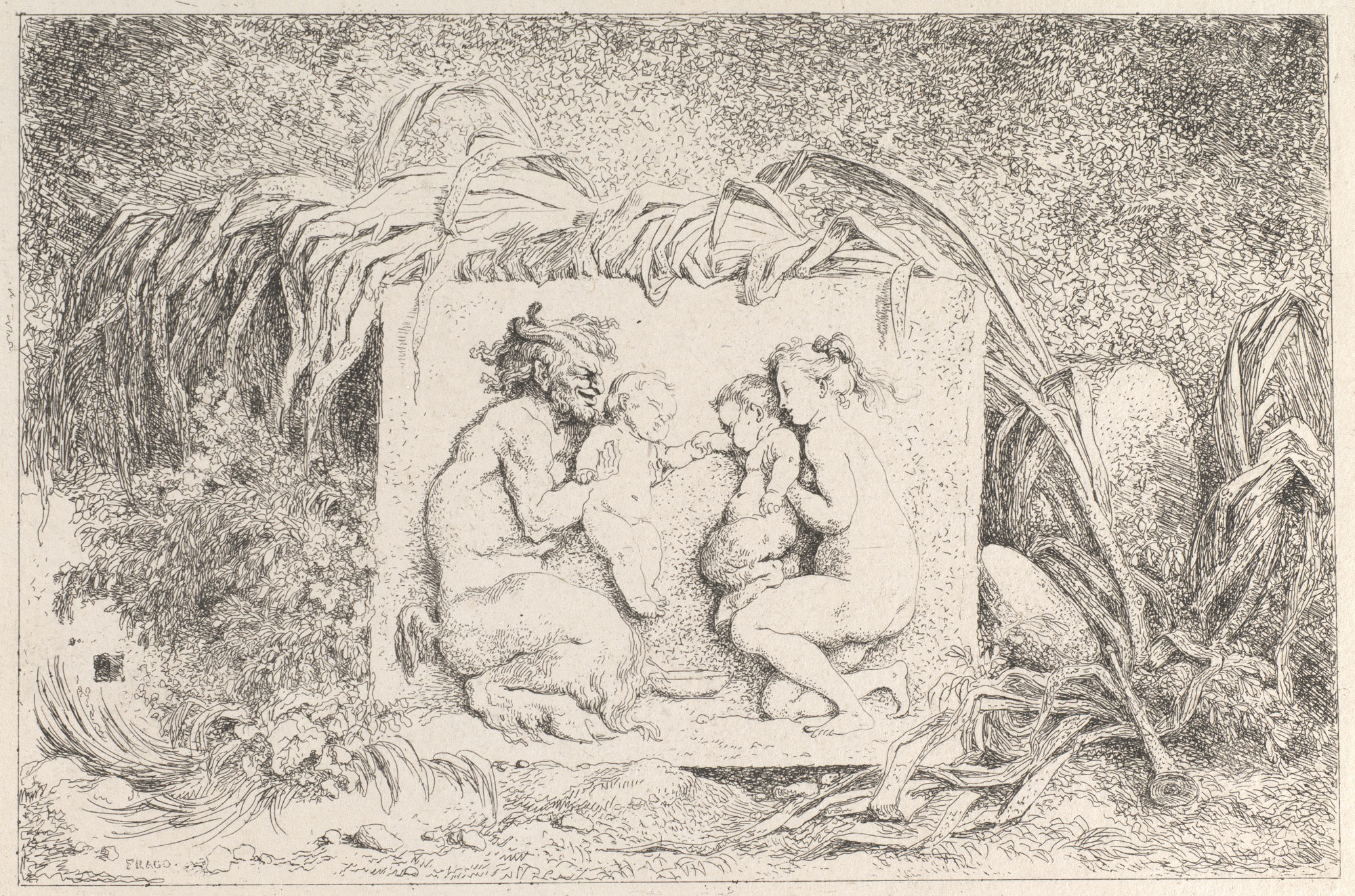 The Printed Image in the West: Etching | Essay | Heilbrunn