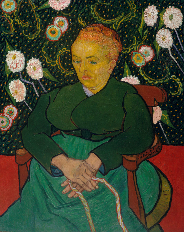 Vincent Van Gogh 1853 1890 Essay Heilbrunn Timeline Of Art