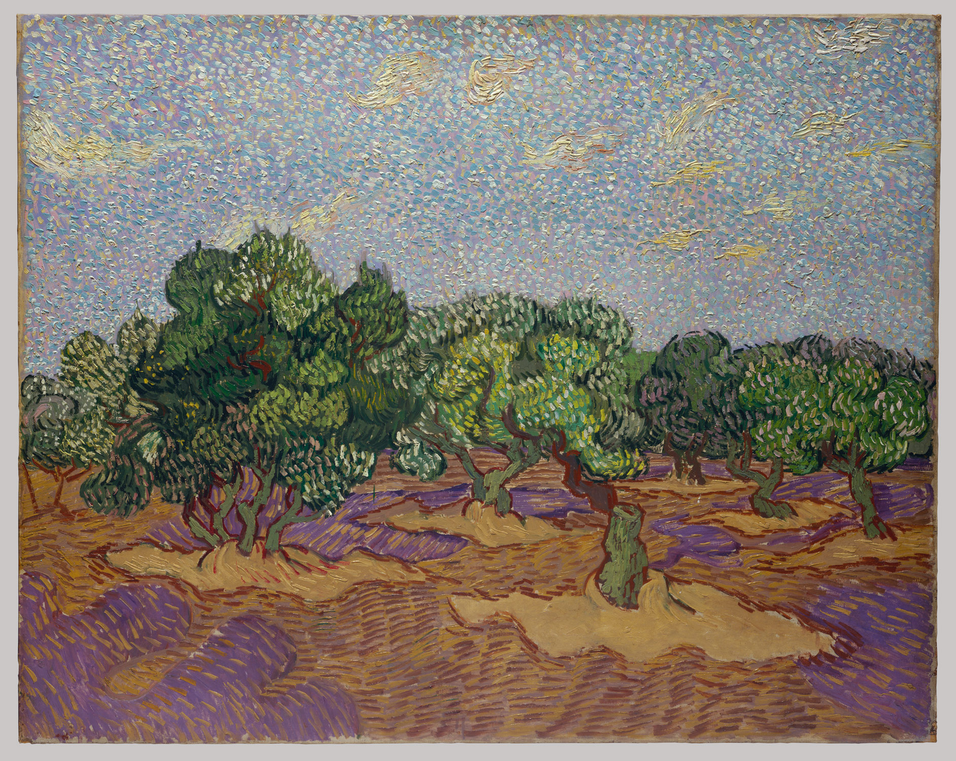 art essay on van gogh The origin of the work of art (german: der ursprung des kunstwerkes) is an essay by the german philosopher martin heidegger heidegger drafted the text between 1935 and 1937, reworking it for publication in 1950 and again in 1960.