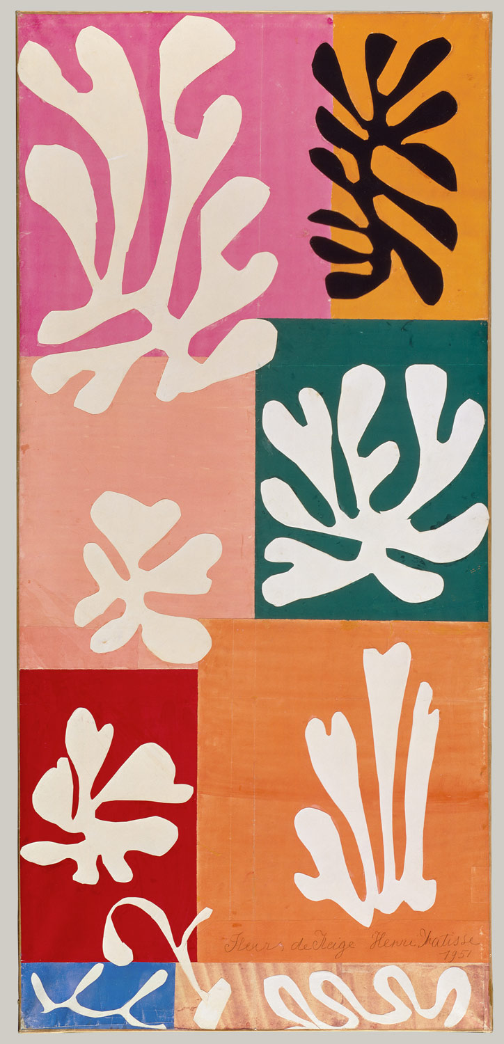 Bien connu Snow Flowers | Henri Matisse | 1999.363.46 | Work of Art  OD73