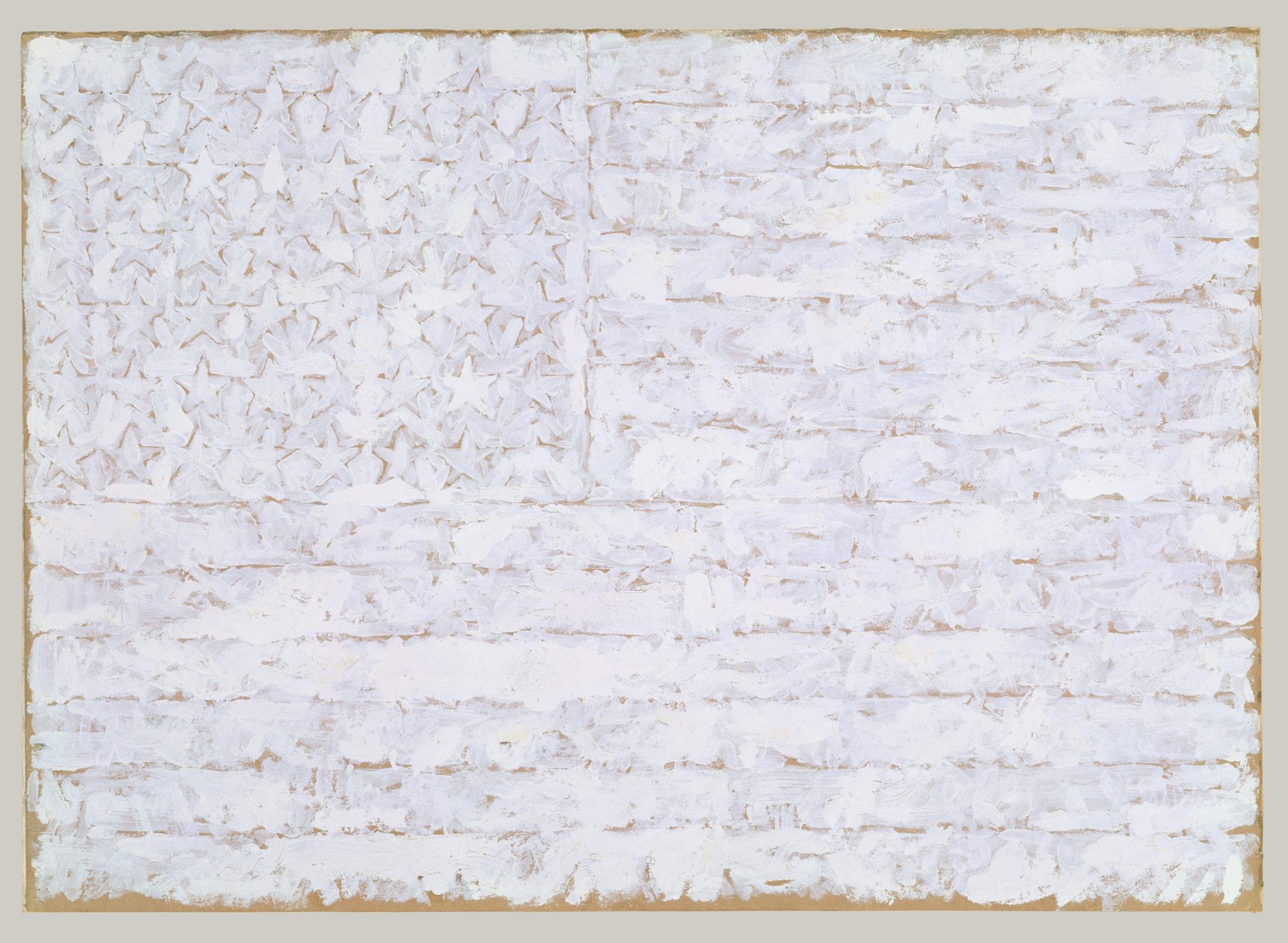 Jasper Johns Born 1930 Essay Heilbrunn Timeline Of Art History