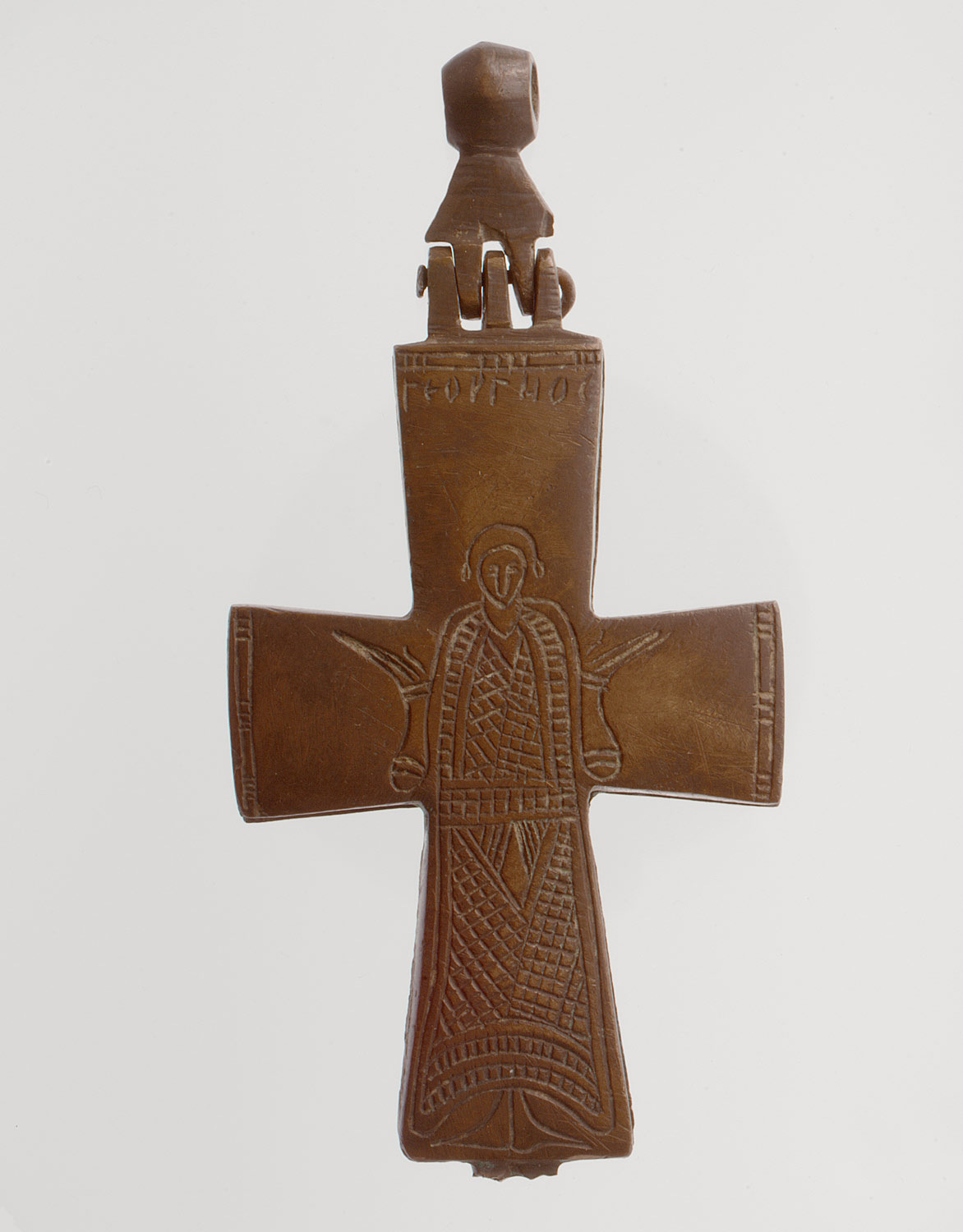 Relics and reliquaries in medieval christianity essay heilbrunn reliquary cross with saint george buycottarizona Gallery
