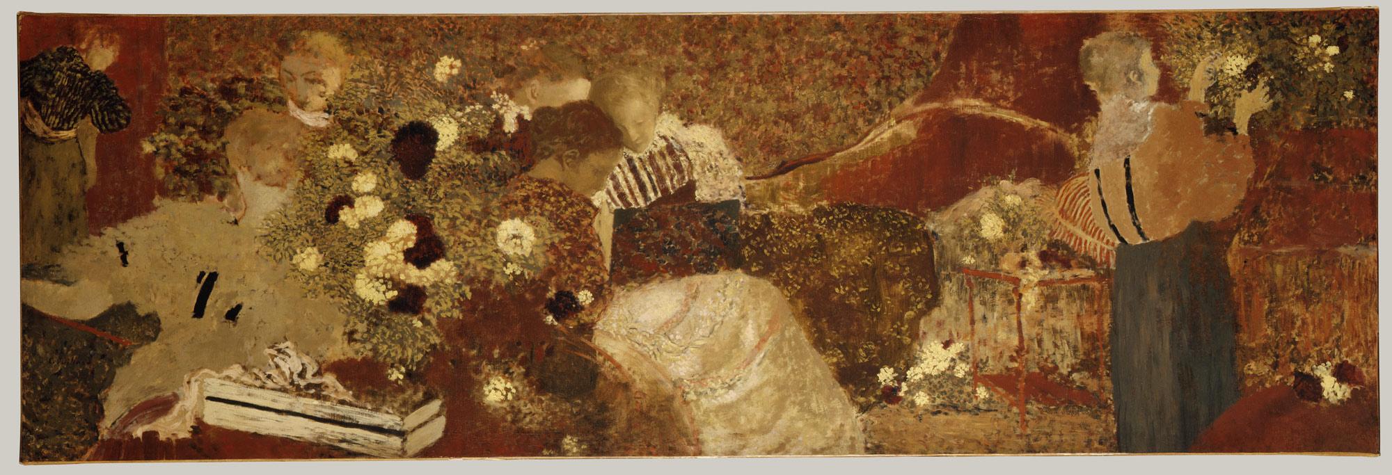 the album atilde douard vuillard work of art heilbrunn the album