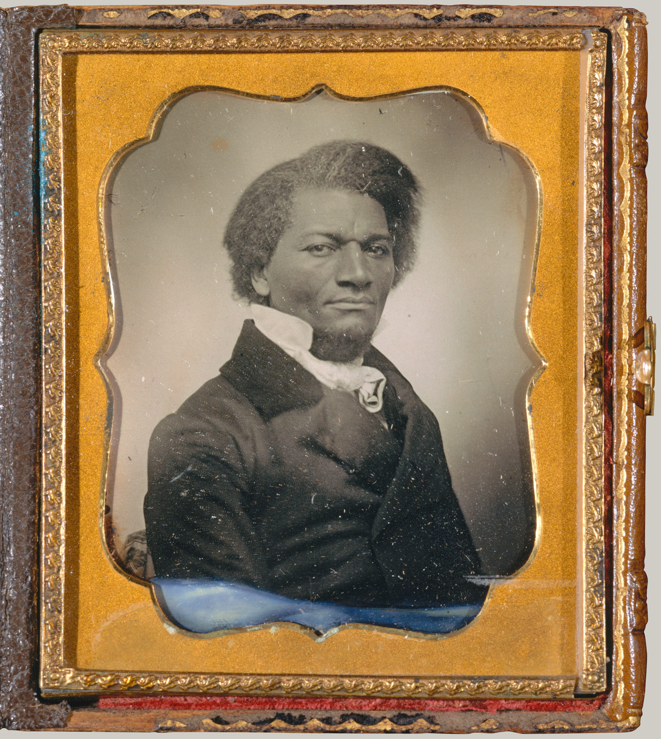 The daguerreian era and early american photography on paper 1839 frederick douglass jeuxipadfo Image collections