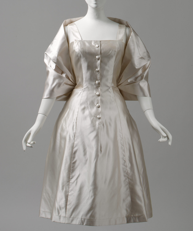 Christian Dior at the Metropolitan Museum of Art   My Fashion ...