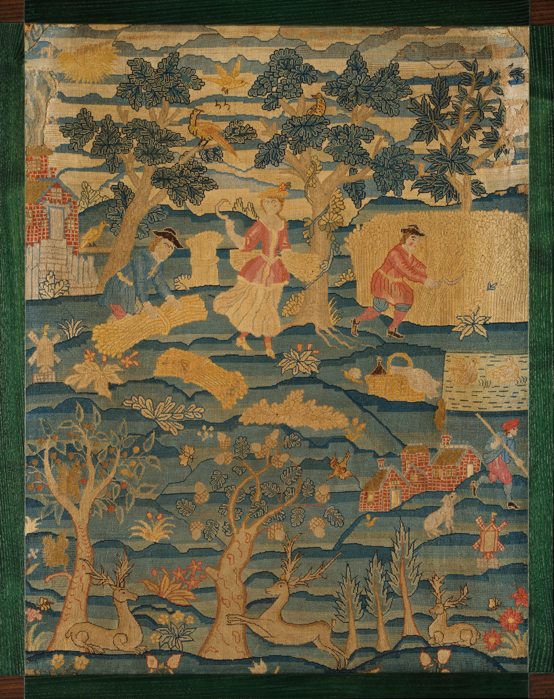 American Needlework in the Eighteenth Century | Essay | Heilbrunn ... : the making of an american quilt - Adamdwight.com