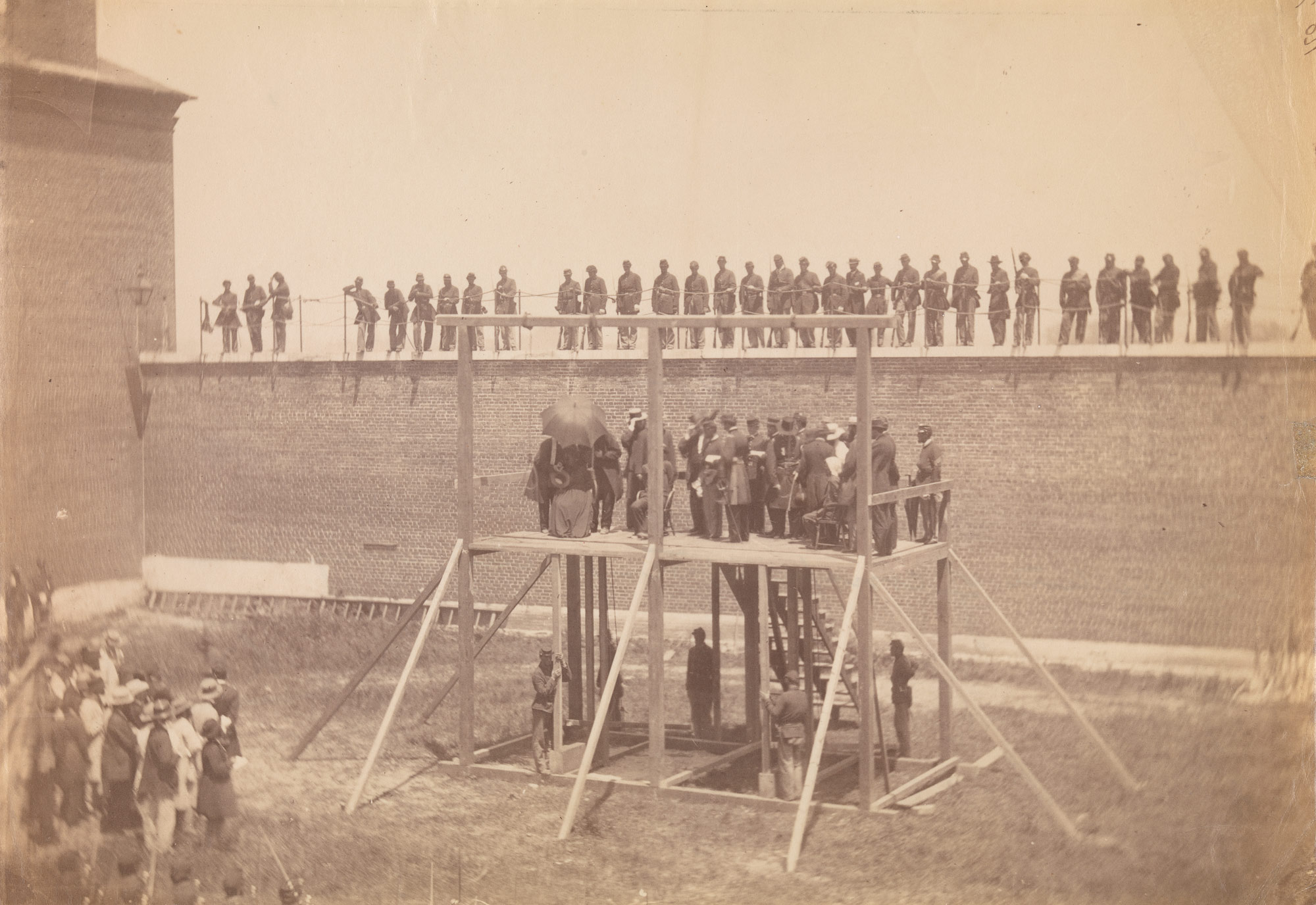 Execution of the Prisoners