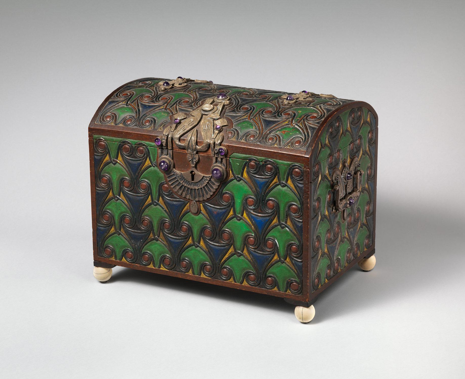 Craft Folk Art Museum