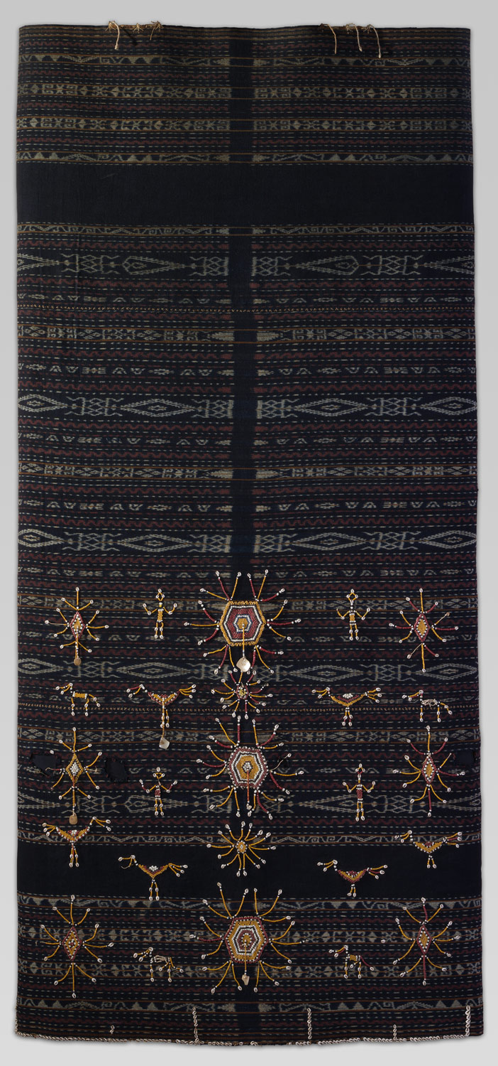 Womans Ceremonial Skirt (Lawo Butu or Lawo Ngaza)