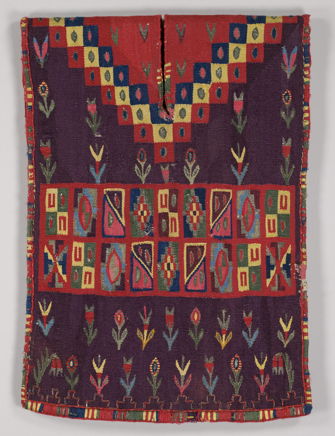 Miniature Tunic (Uncu)