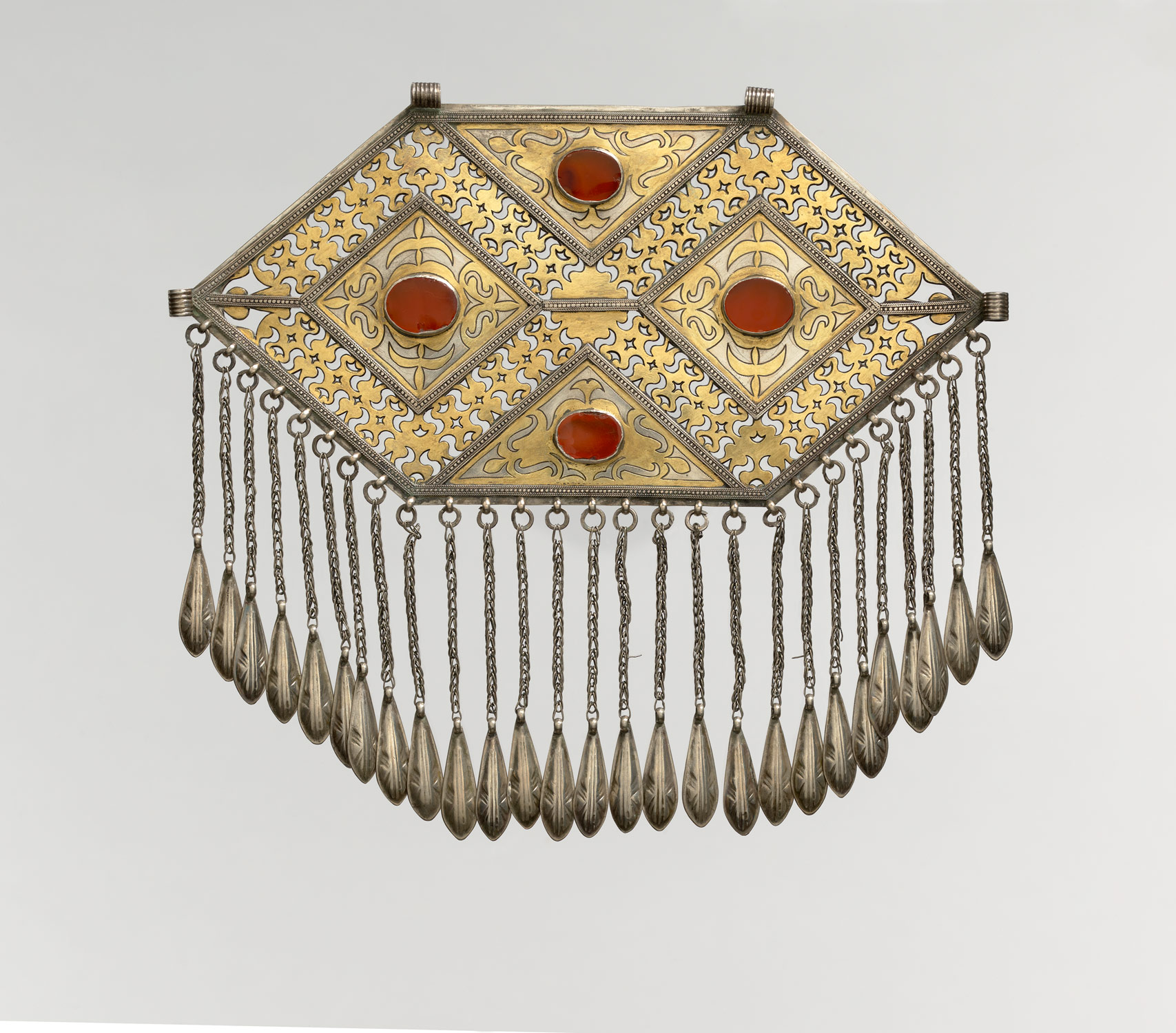 Pectoral ornament | Work of Art | Heilbrunn Timeline of Art