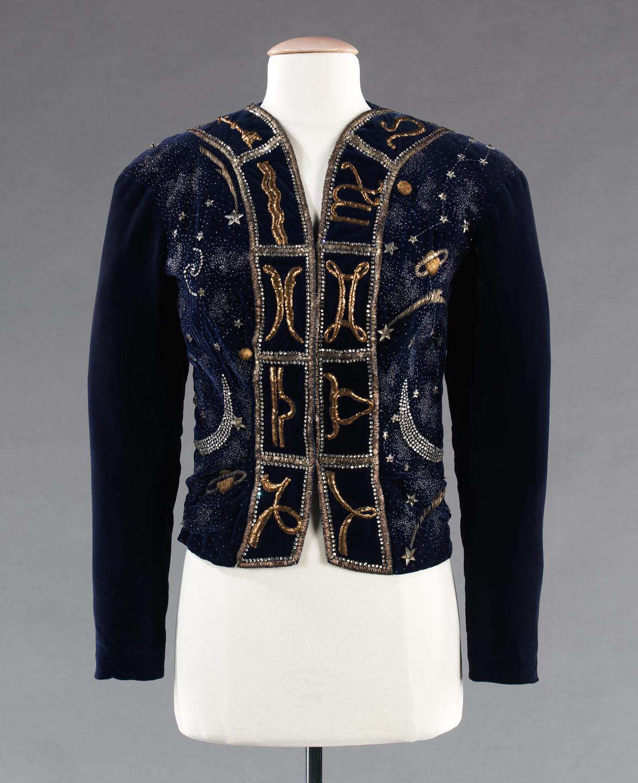 Fashion Designer Schiaparelli