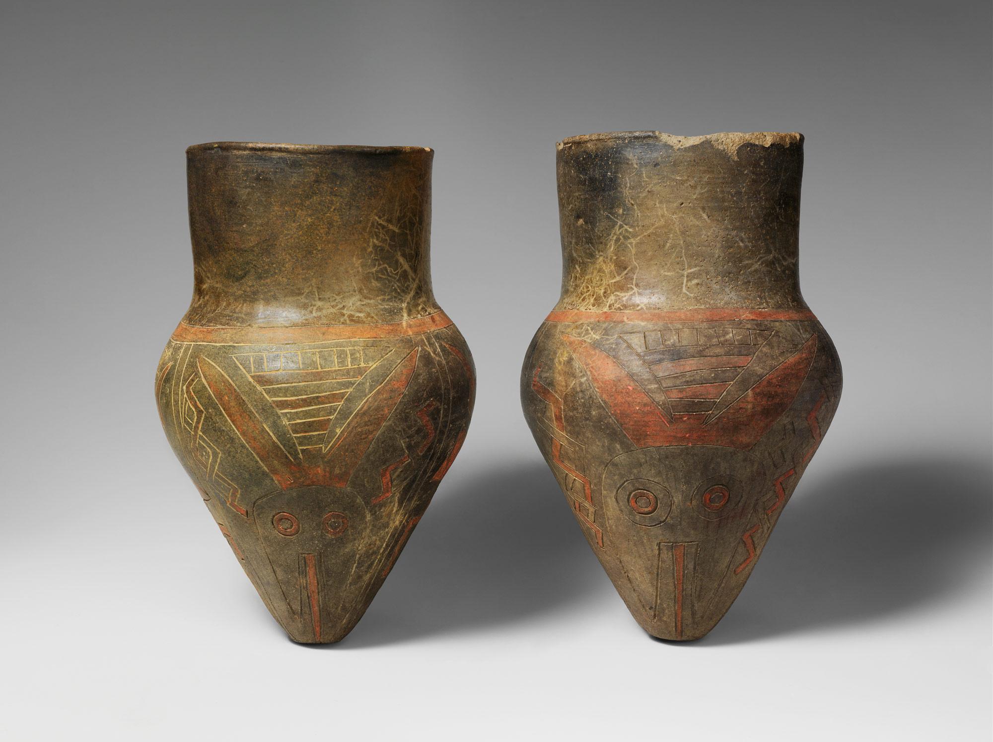dualism in andean art essay heilbrunn timeline of art history drum drum