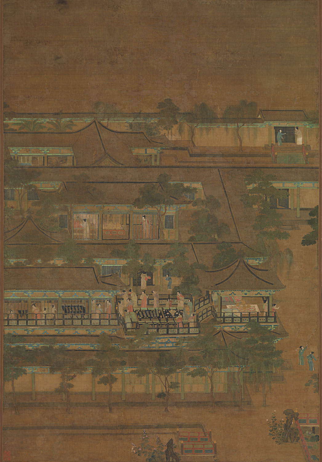 northern song dynasty essay heilbrunn timeline of palace banquet