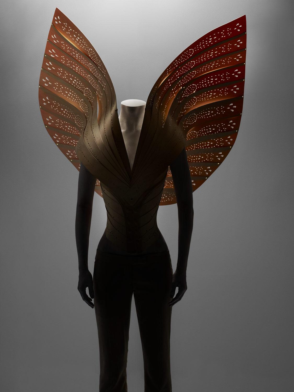 Costume In The Metropolitan Museum Of Art Essay