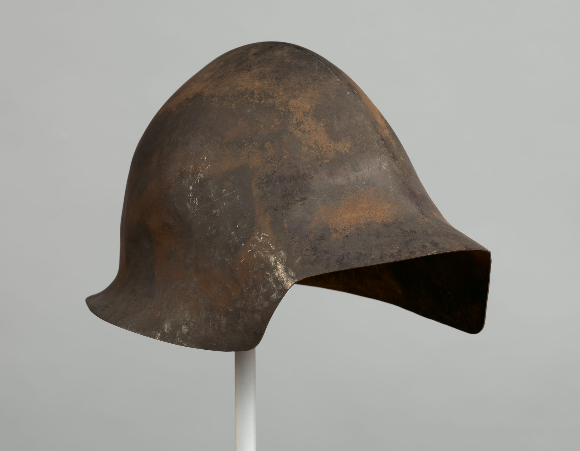 Prototype for Helmet Model No. 2