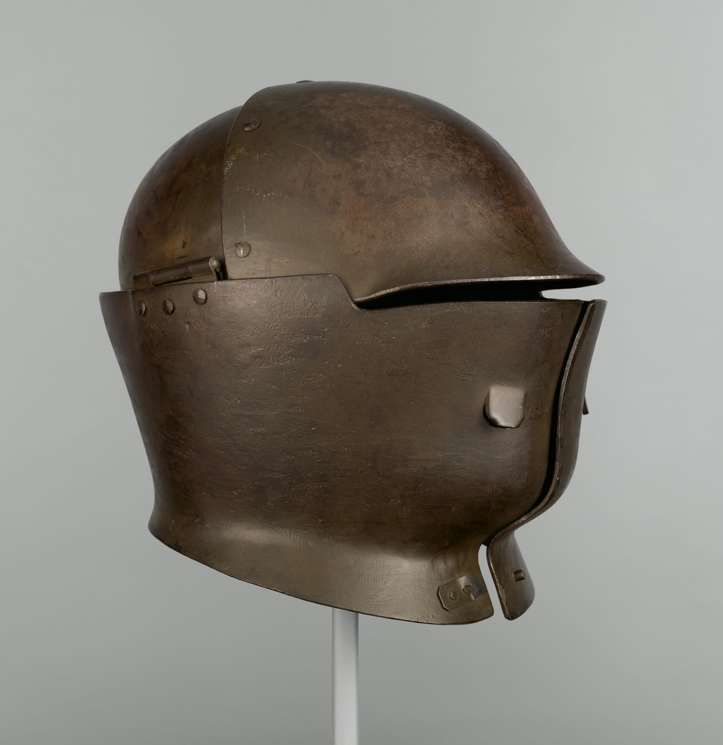 American Helmet Model No. 7, Sentinels Helmet