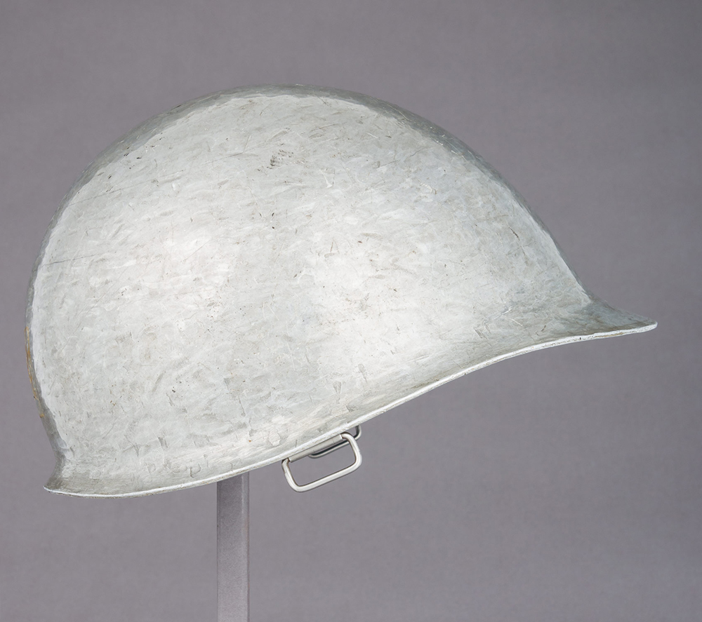 Model T-21 E2 Helmet Prototype
