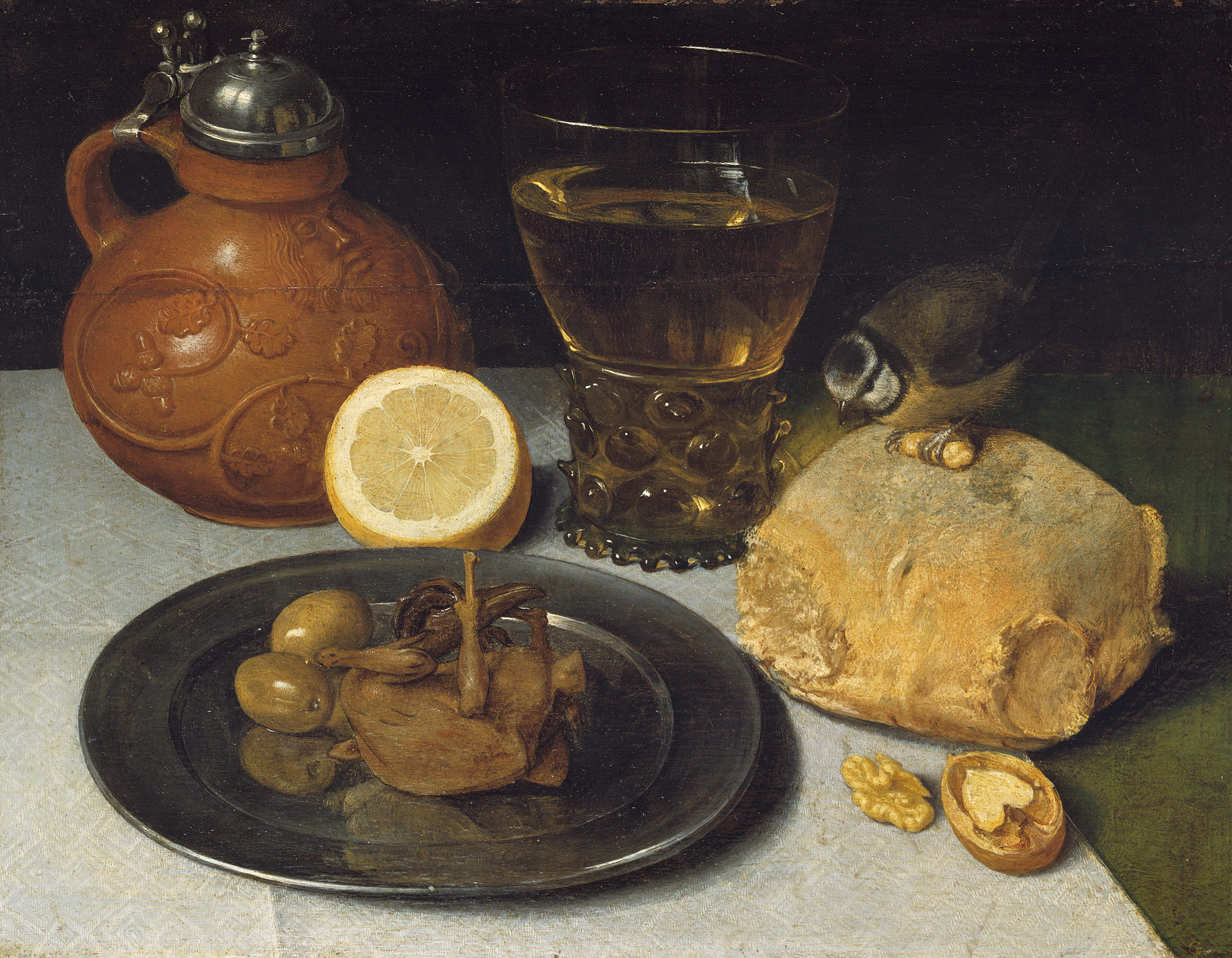 still life painting in northern europe essay   still life