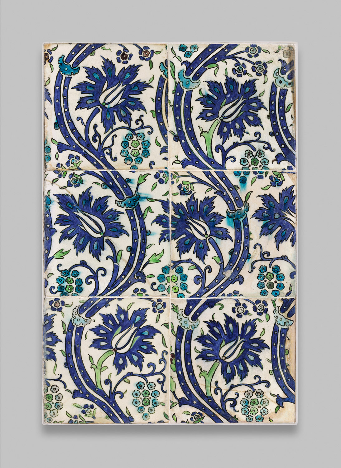 Vegetal Patterns in Islamic Art | Essay | Heilbrunn Timeline of ...