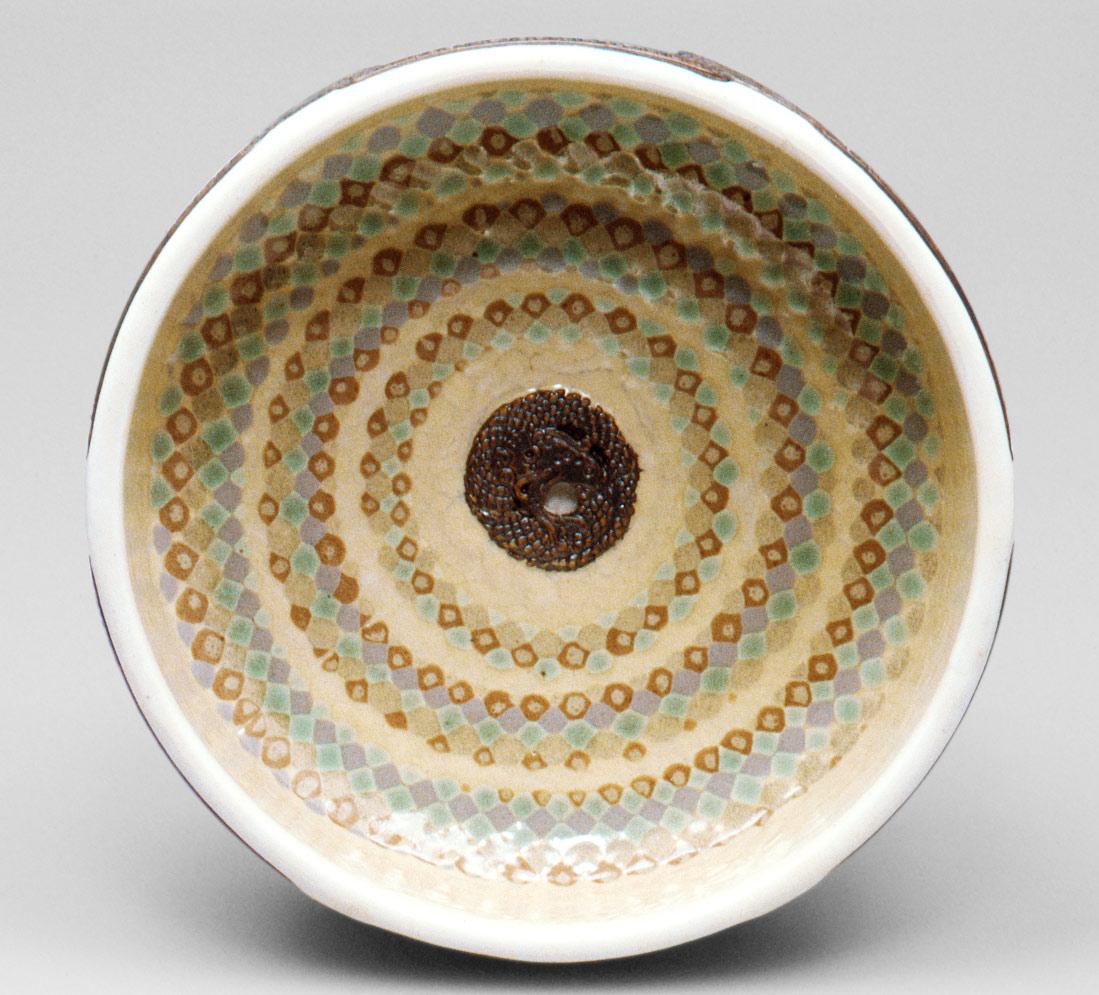 Bowl Adelaide Alsop Robineau 23 145 Work Of Art