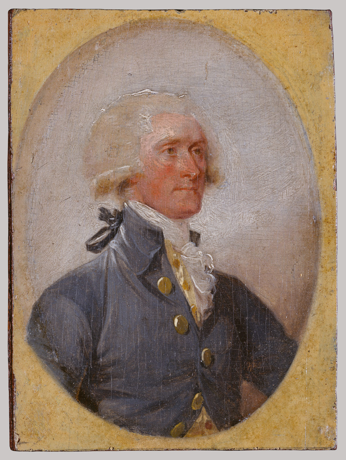 george washington and thomas jefferson The american revolution by george washington, thomas jefferson, daniel boone, john adams now you can study the american revolution from first-hand perspective this is volume 3 of the first-hand history of america.