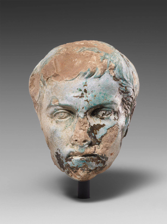 Roman Portrait Sculpture The Stylistic Cycle Essay
