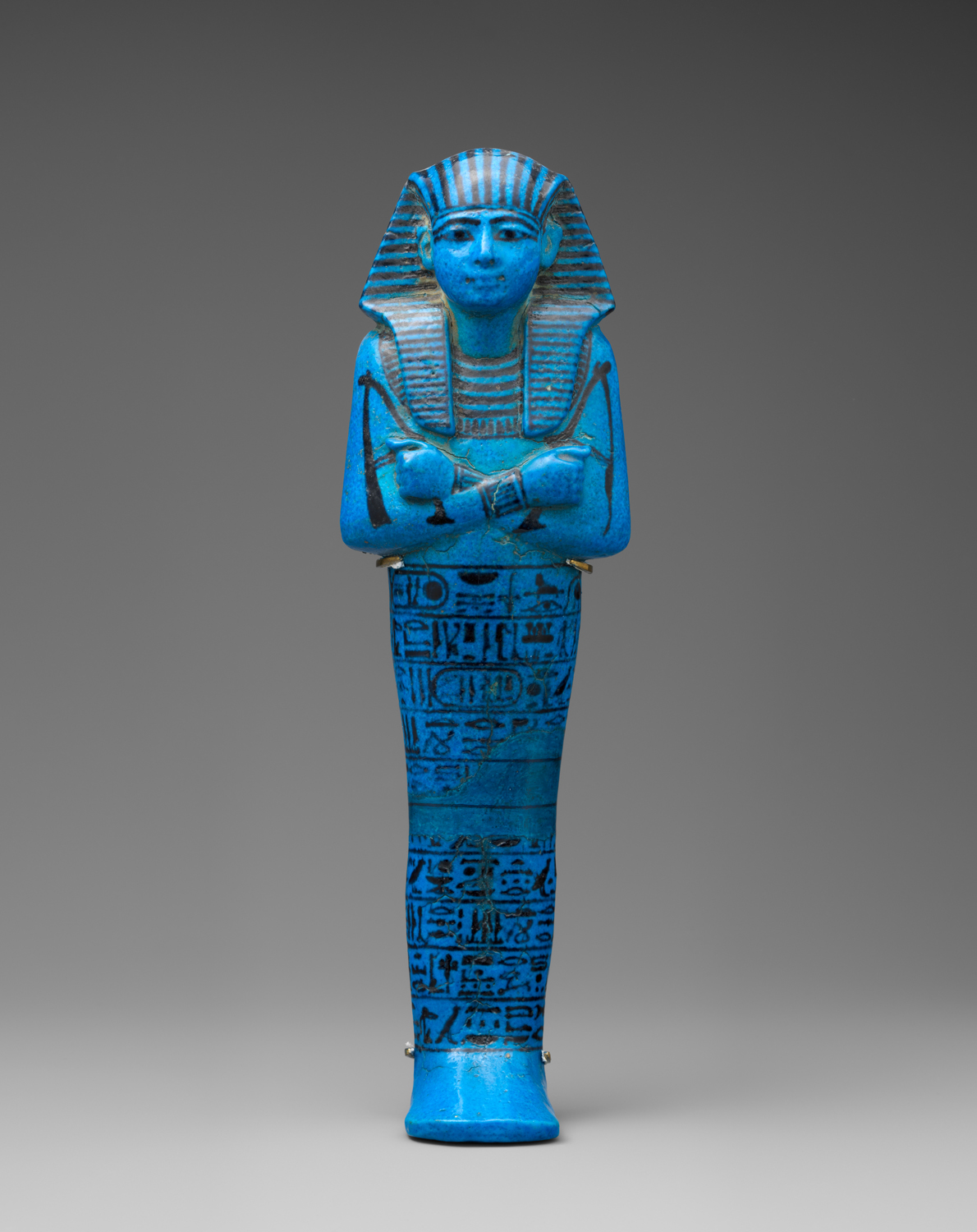 Egyptian Faience Technology And Production Essay The
