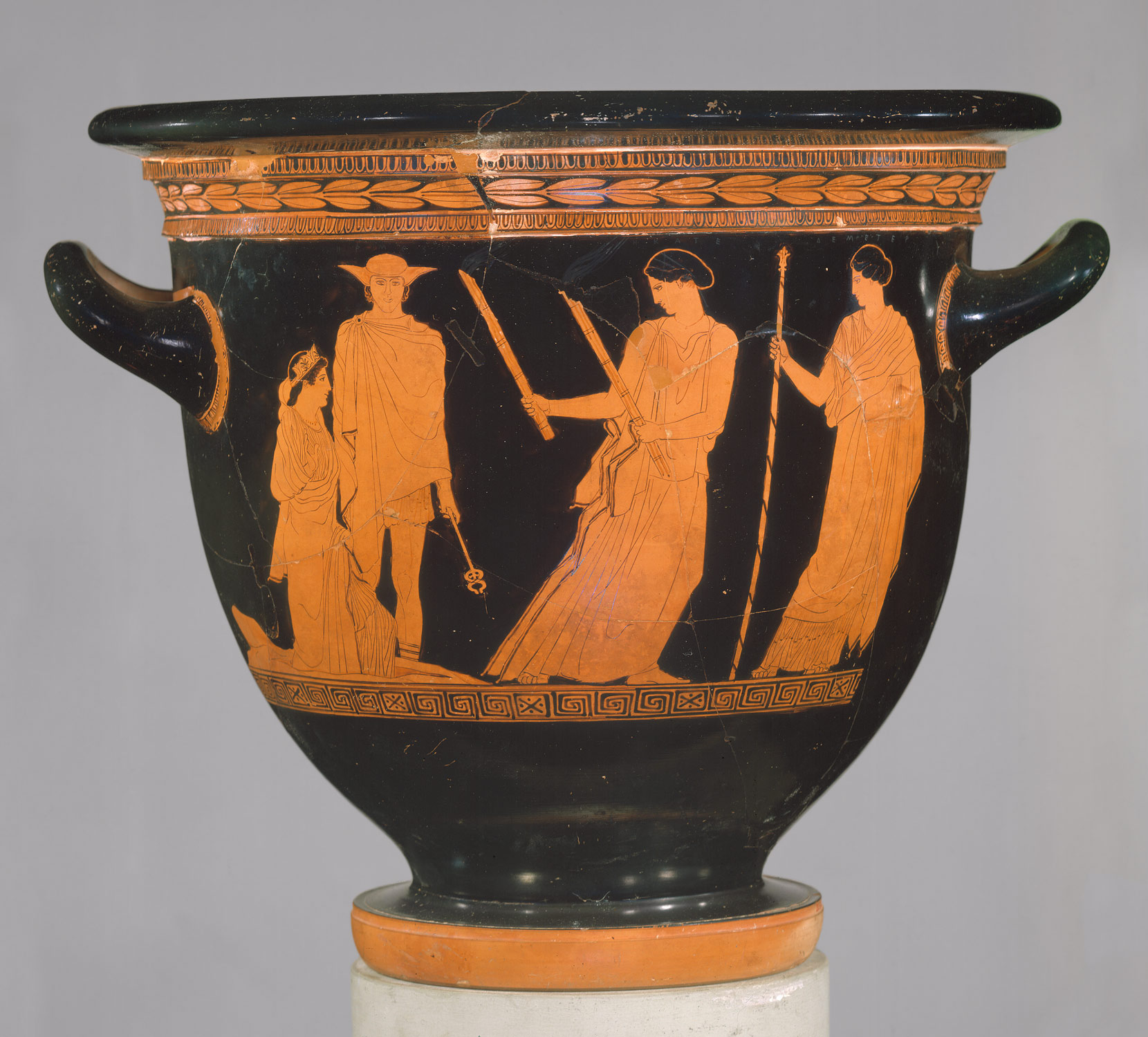 Death Burial And The Afterlife In Ancient Greece Essay