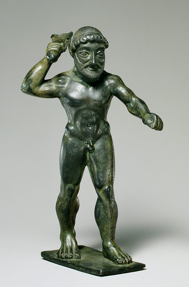 greek gods and religious practices essay heilbrunn timeline of bronze herakles