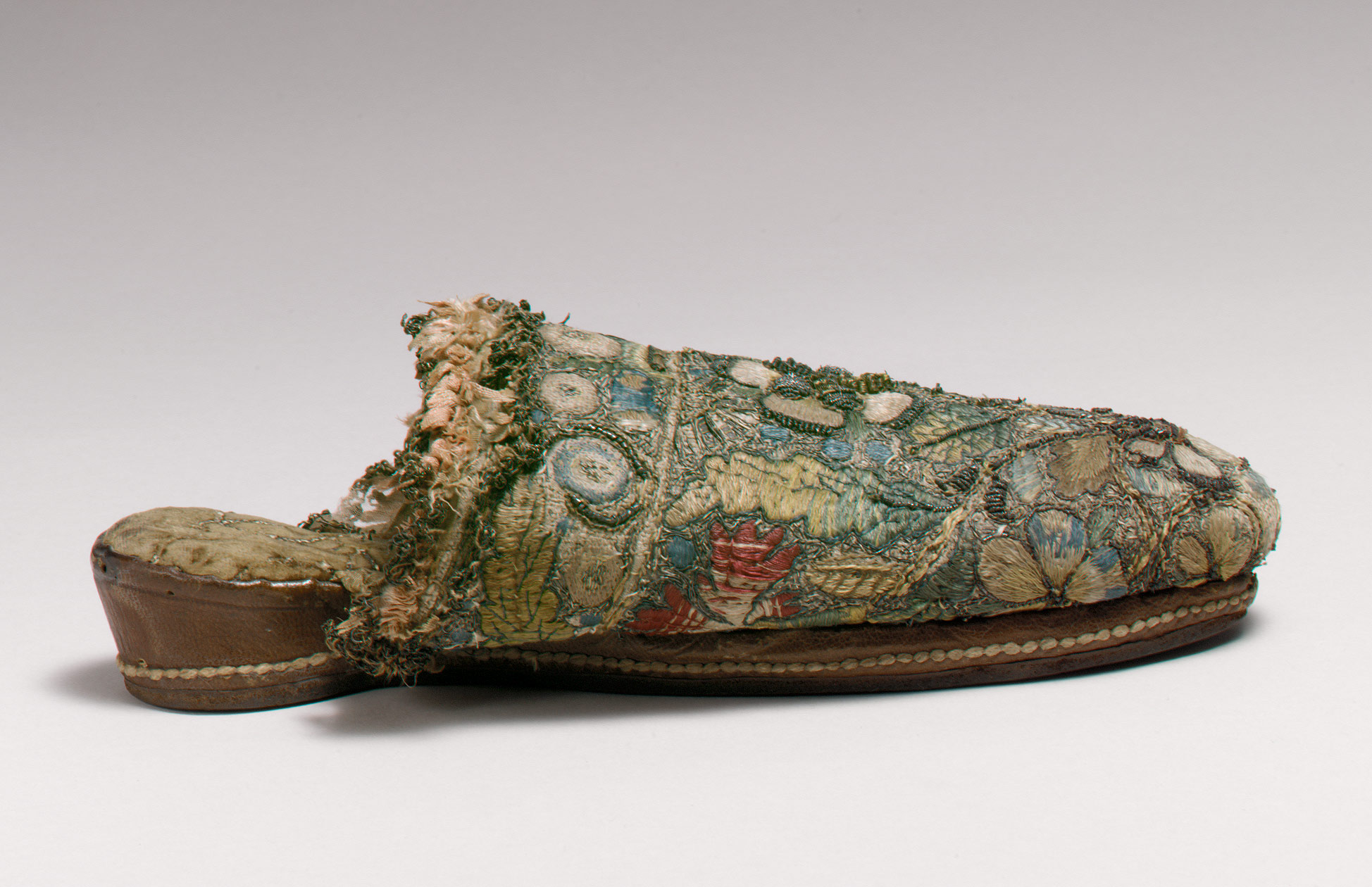 Shoes In The Costume Institute Essay Heilbrunn