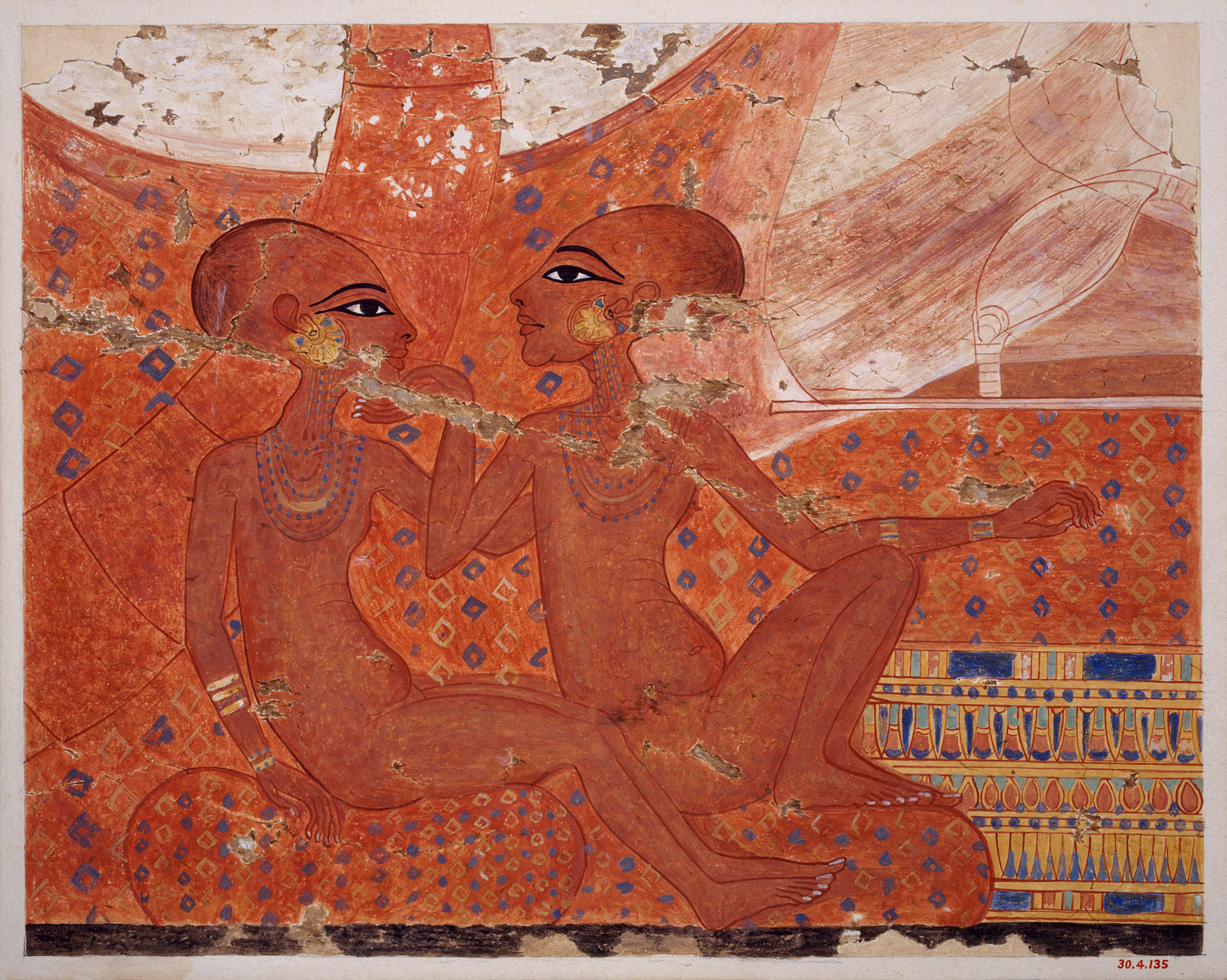 Art Architecture And The City In The Reign Of Amenhotep