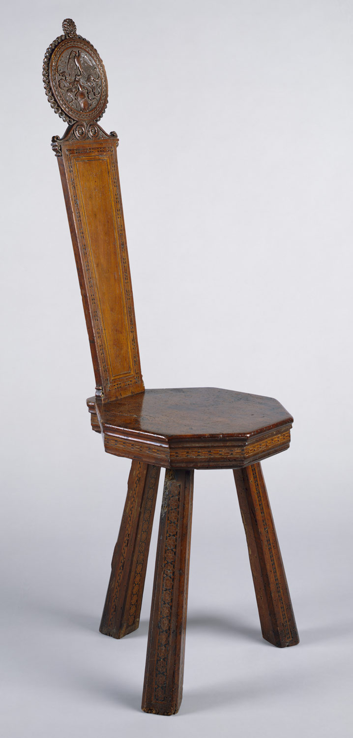 Chair (Sgabello)