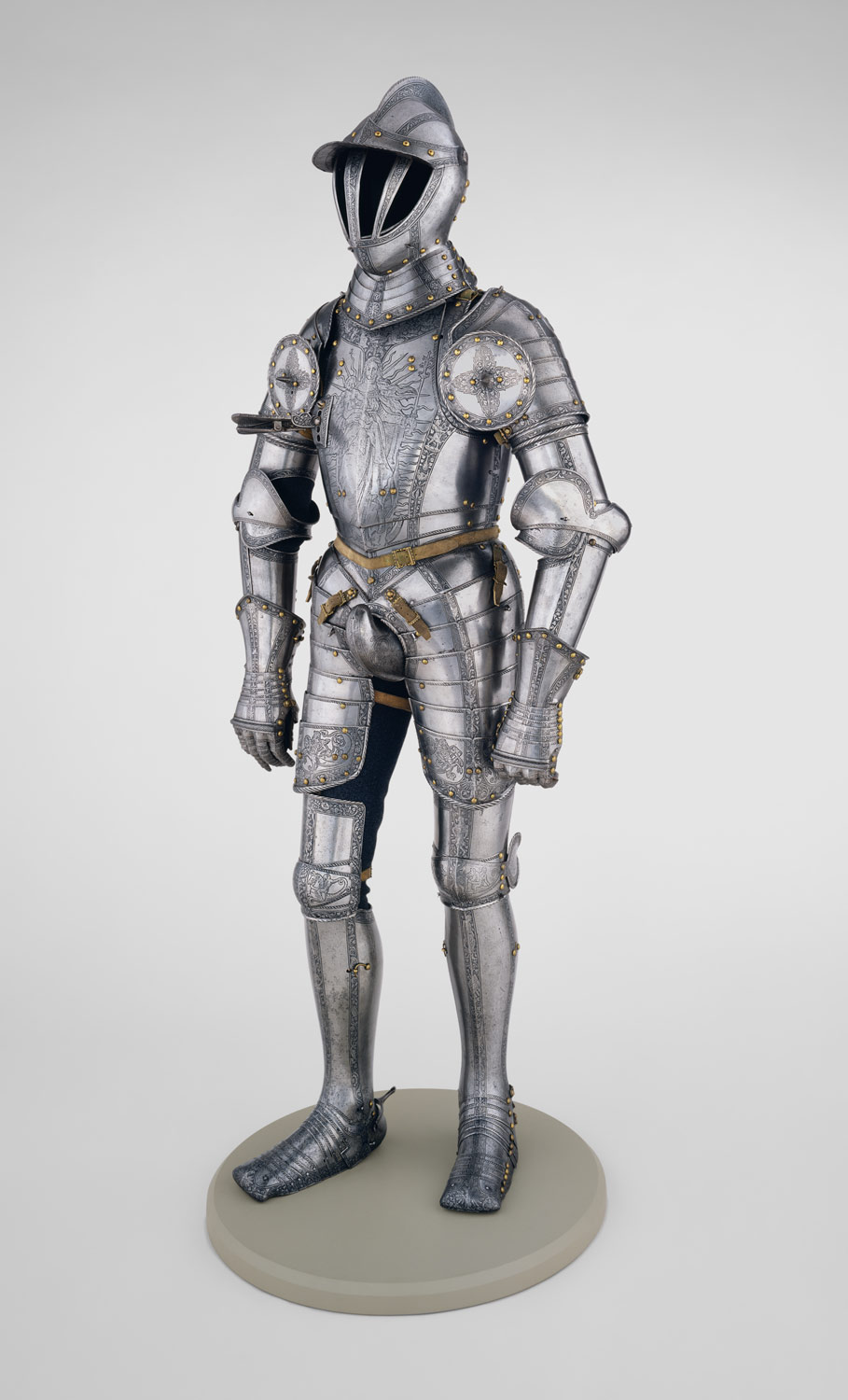 Arms And Armor In Renaissance Europe Essay Heilbrunn