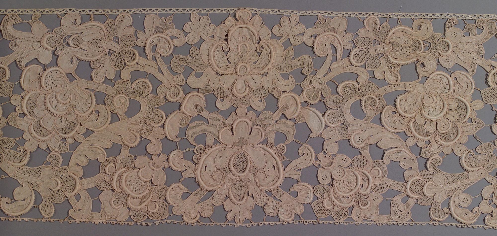 textile production in europe lace 1600 u20131800 essay heilbrunn