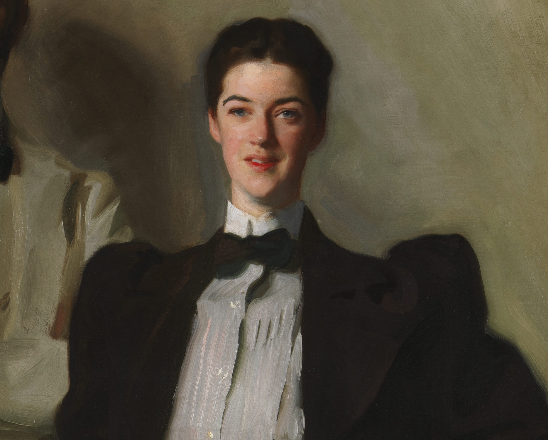 Mr. and Mrs. I. N. Phelps Stokes