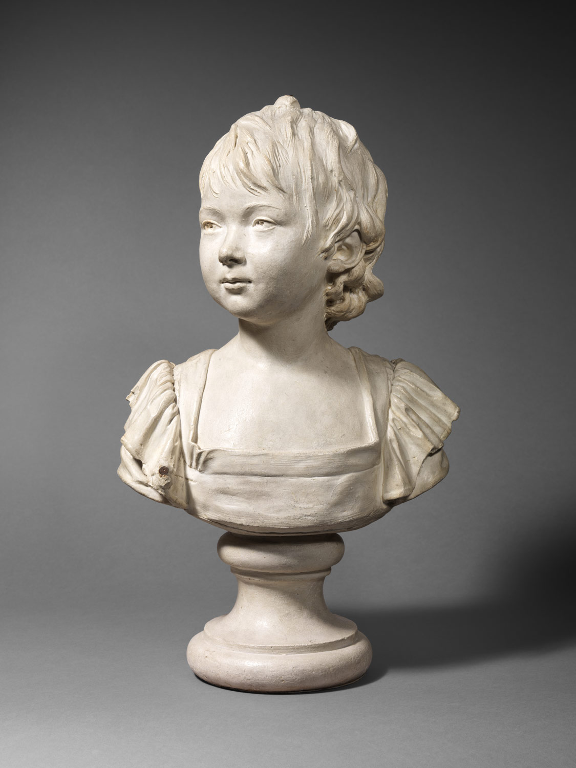 Young girl identified as Anne Audéoud of Geneva (1776–1840)