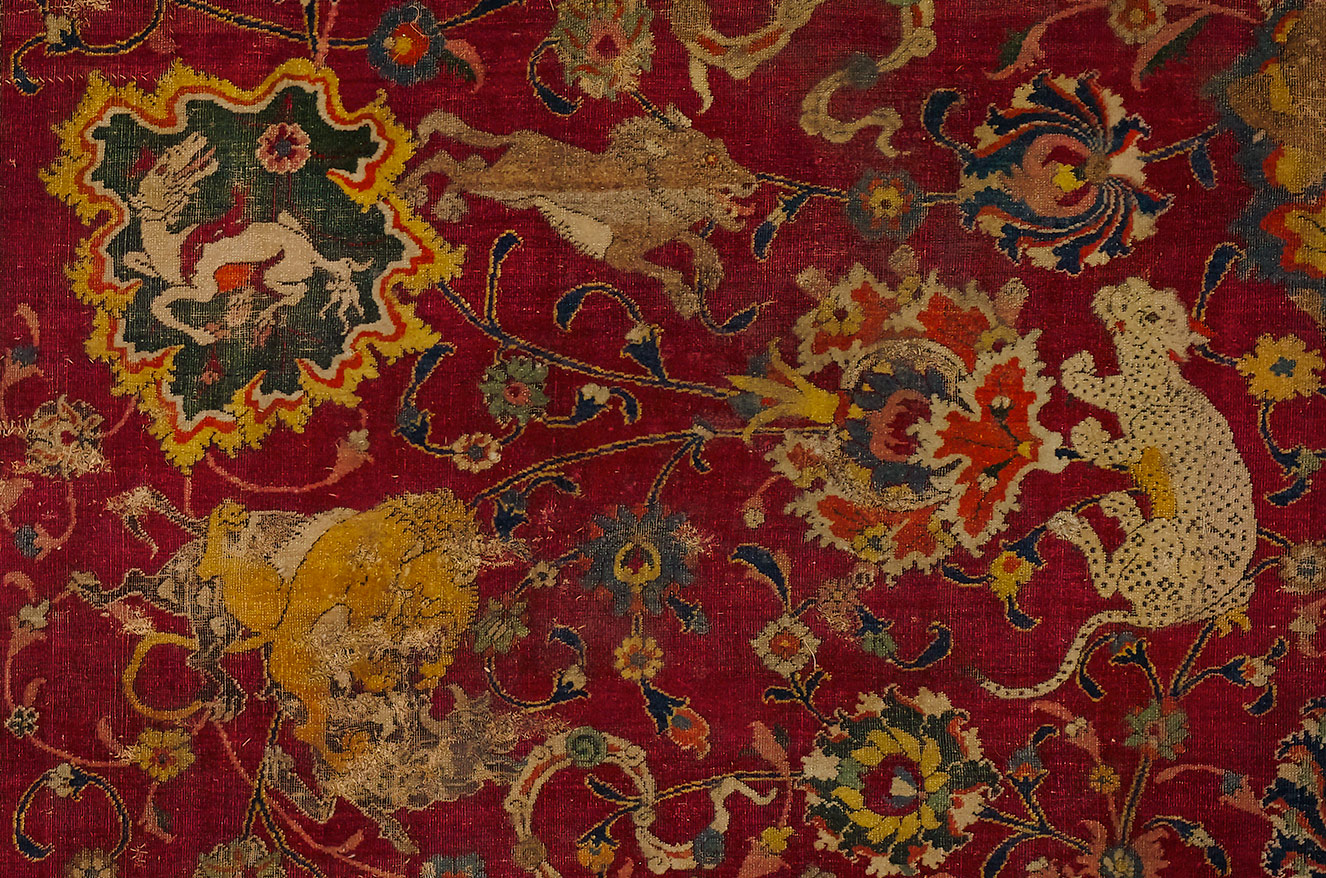The Emperors Carpet